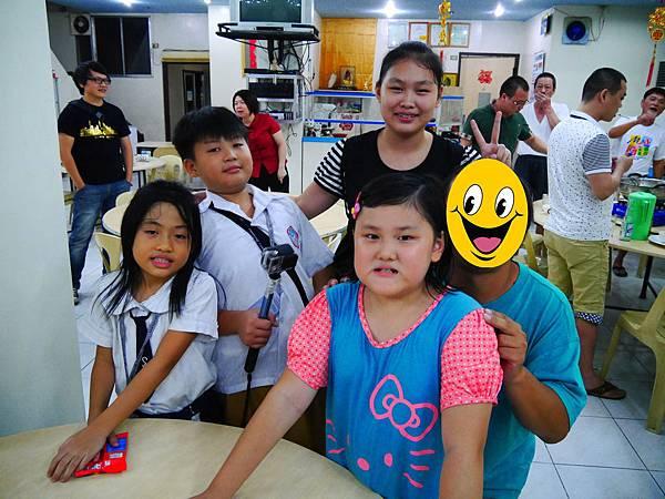 64-菲律賓Bacolod藍天餐廳.JPG