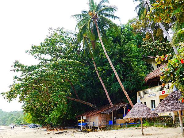 46-Easy Diving and Beach Resort