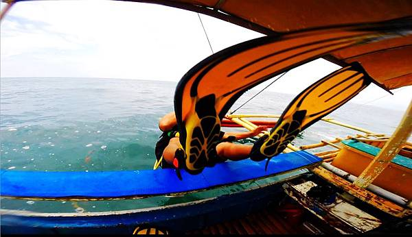 75-ARTISTIC DIVING RESORT Sipalay City, Philippines