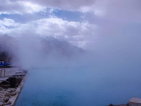 05-回拉薩途中到羊八井溫泉