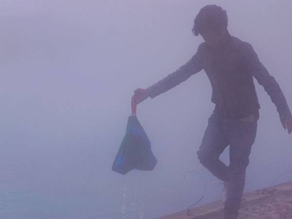 06-回拉薩途中到羊八井溫泉