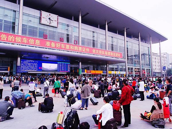05-2013年出發去西藏