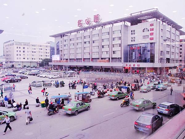 06-2013年出發去西藏