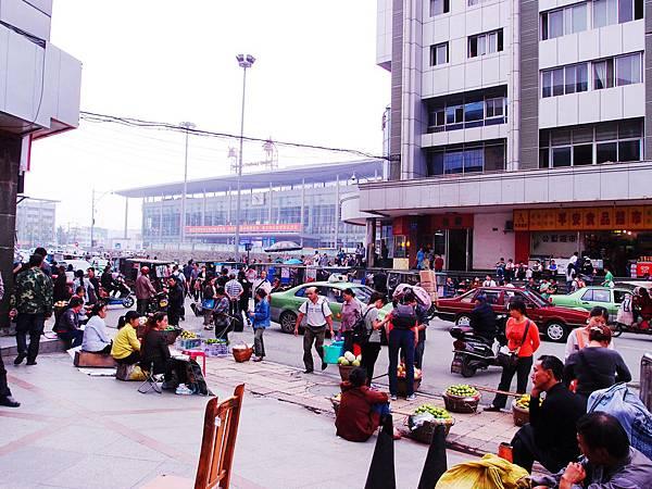 11-2013年出發去西藏