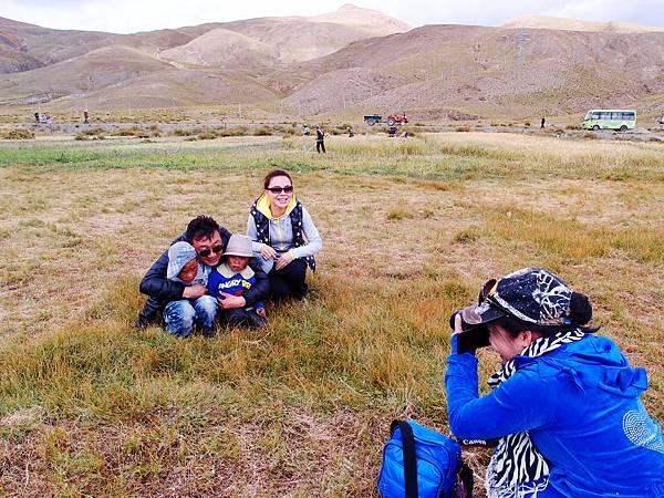 19-2-2013西藏旅行 巴士師傅