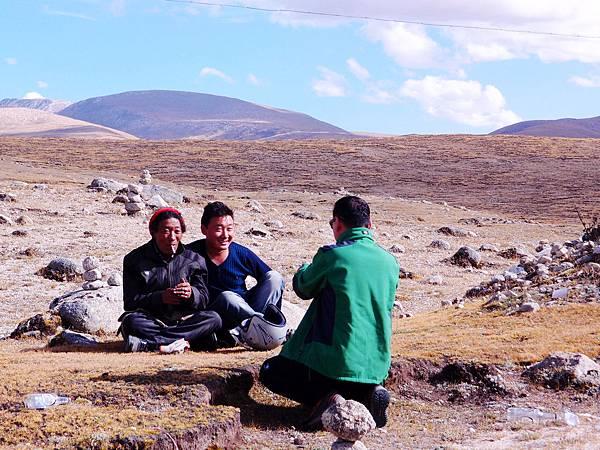 19-3-2013西藏旅行 巴士師傅