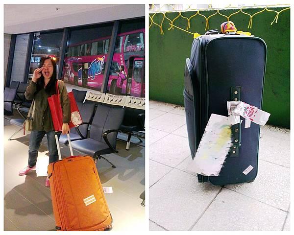 27-2013西藏旅行 回台灣途中