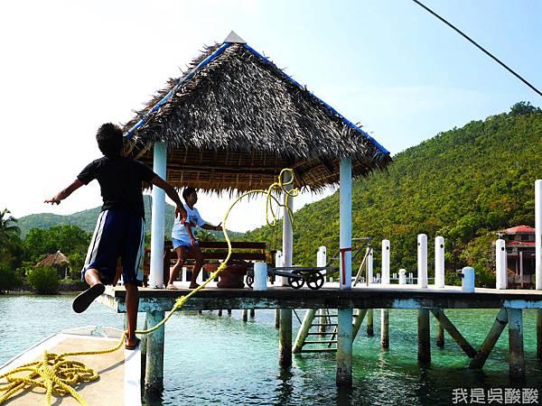 007-Coral Bay Beach And Dive Resort珊瑚灣海灘潛水勝地酒店.JPG