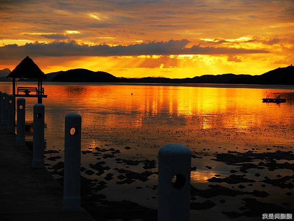 042-Coral Bay Beach And Dive Resort珊瑚灣海灘潛水勝地酒店.JPG