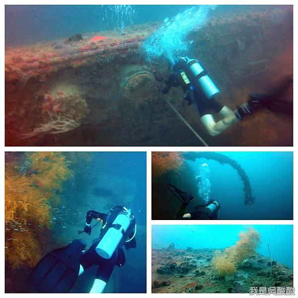054-Coral Bay Beach And Dive Resort珊瑚灣海灘飯店 潛水.jpg