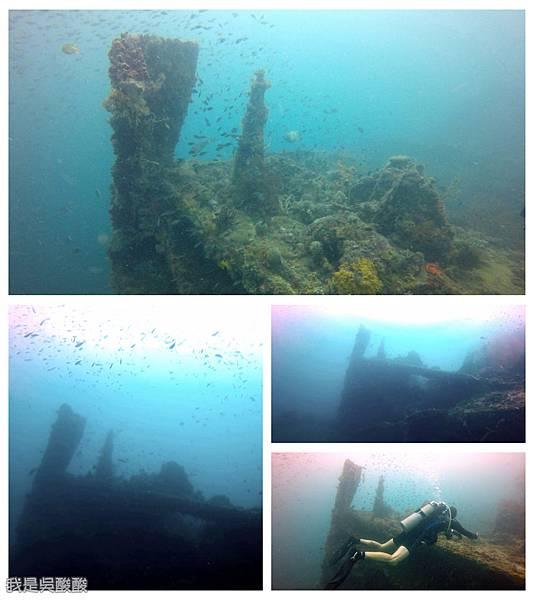 061-Coral Bay Beach And Dive Resort珊瑚灣海灘飯店 潛水.jpg