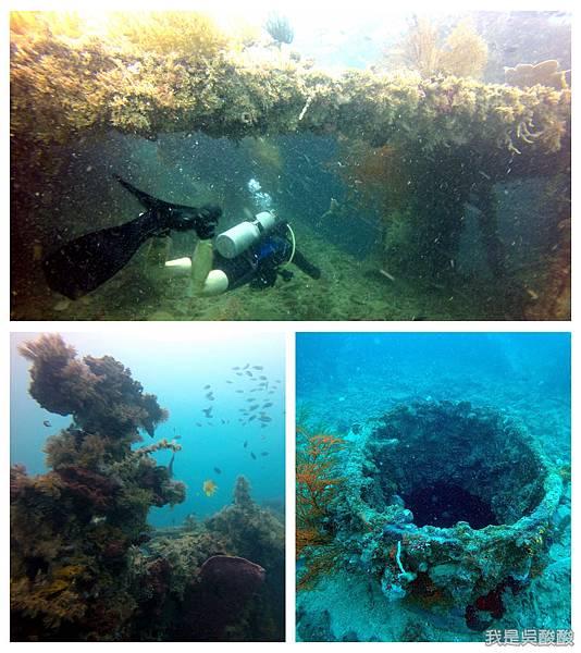 066-Coral Bay Beach And Dive Resort珊瑚灣海灘飯店 潛水.jpg