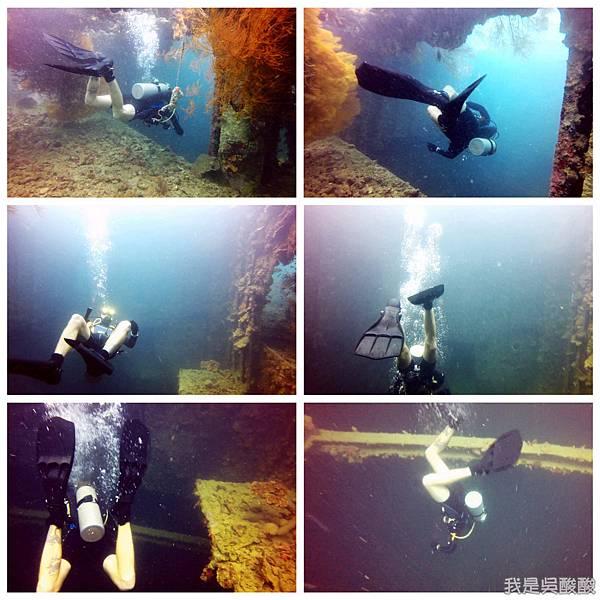 068-Coral Bay Beach And Dive Resort珊瑚灣海灘飯店 潛水.jpg