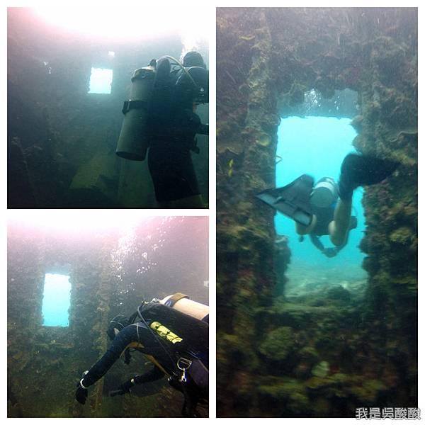 071-Coral Bay Beach And Dive Resort珊瑚灣海灘飯店 潛水.jpg