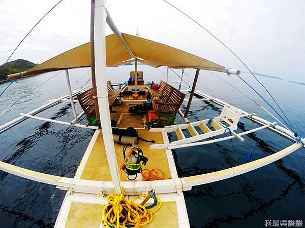 080-Coral Bay Beach And Dive Resort珊瑚灣海灘飯店 潛水.JPG