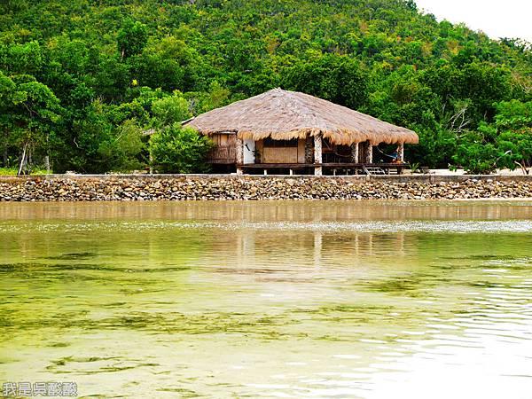005-Coron Coral Bay Beach And Dive Resort.JPG