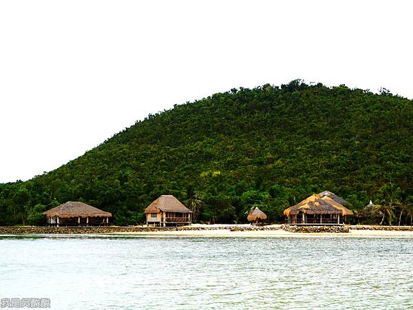 006-Coron Coral Bay Beach And Dive Resort.JPG