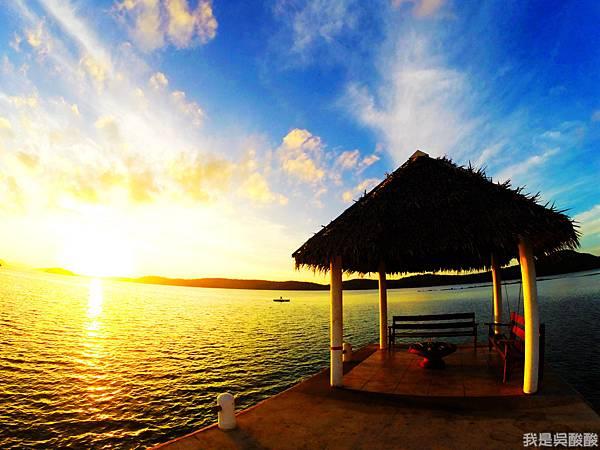 038-Coron Coral Bay Beach And Dive Resort.JPG