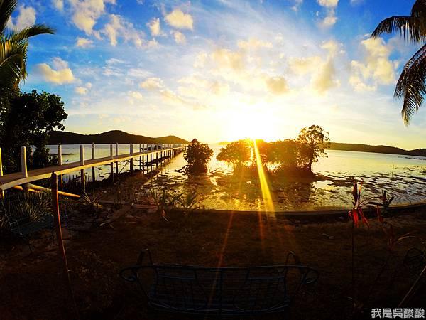 040-Coron Coral Bay Beach And Dive Resort.JPG