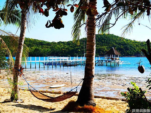 053-Coron Coral Bay Beach And Dive Resort.JPG