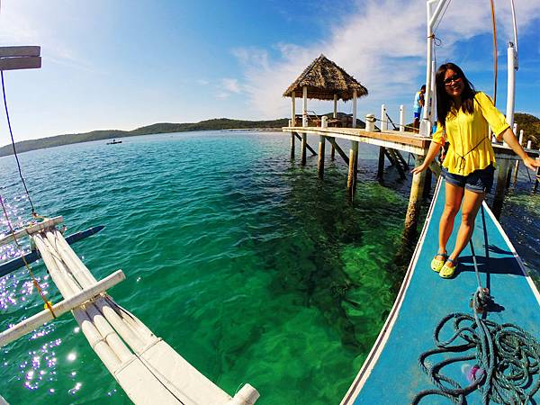 072-Coron Coral Bay Beach And Dive Resort.JPG