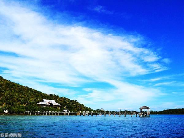 074-Coron Coral Bay Beach And Dive Resort.JPG