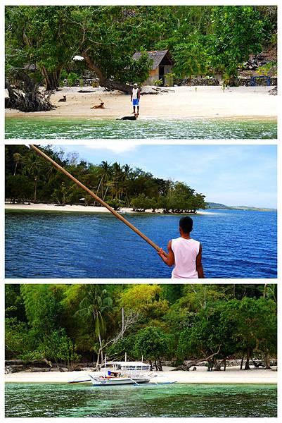 23-Calumbuyan Island, 午餐,CORON-Tour G.jpg