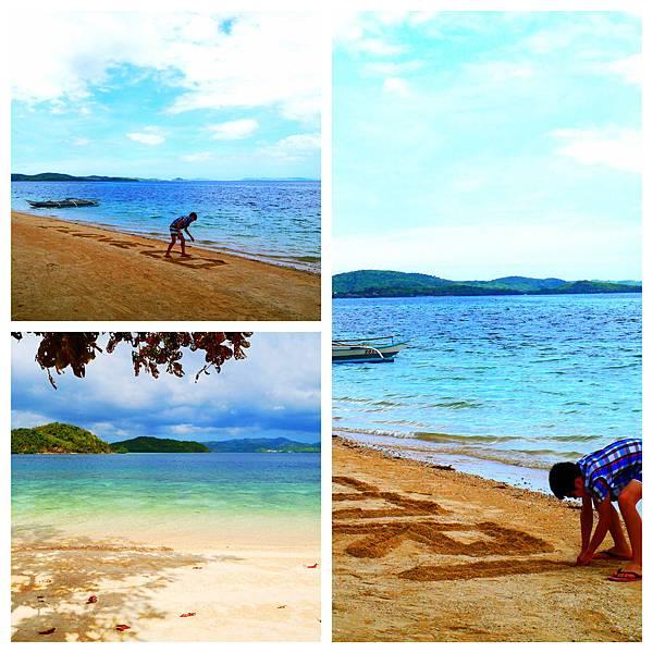 28-Calumbuyan Island, 午餐,CORON-Tour G.jpg