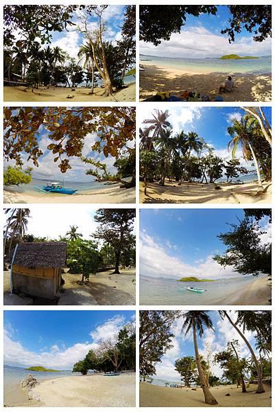 29-Calumbuyan Island, 午餐,CORON-Tour G.jpg