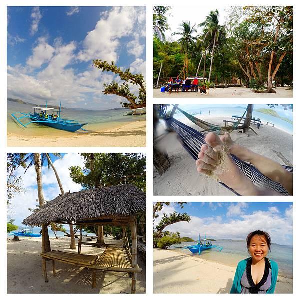 31-Calumbuyan Island, 午餐,CORON-Tour G.jpg