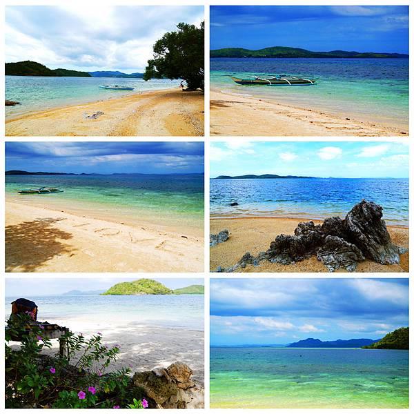 32-Calumbuyan Island, 午餐,CORON-Tour G.jpg