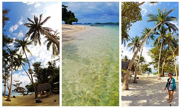 33-Calumbuyan Island, 午餐,CORON-Tour G.jpg