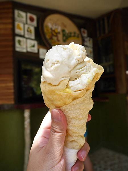 35-Bohol Bee Farm 酸酸.JPG