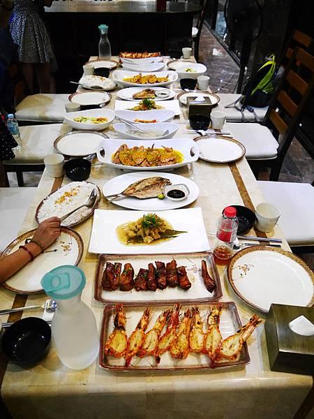 03-Jumbo Seafood and BBQ 吳酸酸 宿霧.JPG