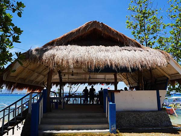 06-宿霧加勒比海島餐廳午餐.JPG