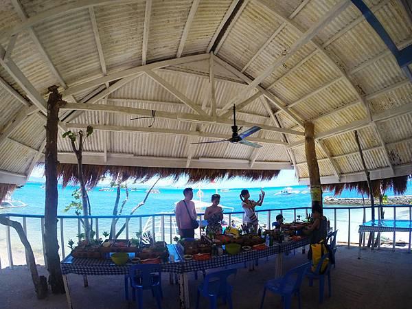 09-宿霧加勒比海島餐廳午餐.JPG