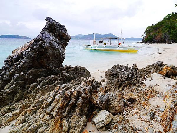 23-Coron tourC  Banana Island 科隆 吳酸酸.JPG