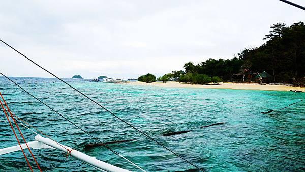 31-Coron tourC  Bulog Island 科隆 吳酸酸.JPG