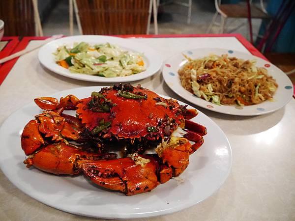 42-Coron WG Diner 菲律賓科隆美食.JPG