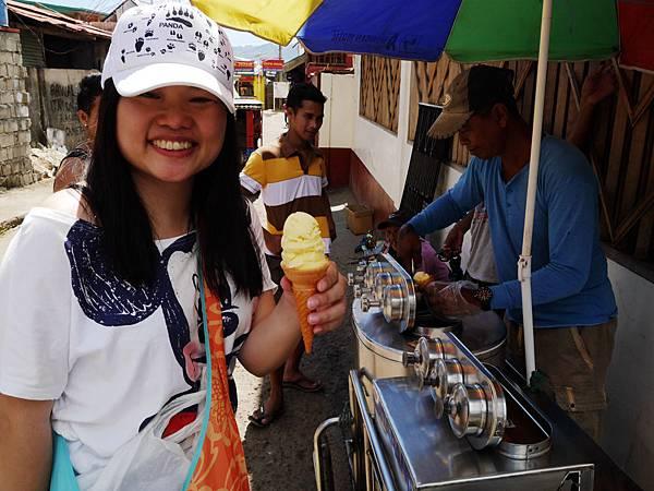 37-菲律賓科隆小吃大集合 冰淇淋 吳酸酸.JPG