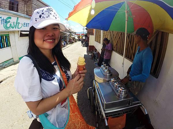 41-菲律賓科隆小吃大集合 冰淇淋 吳酸酸.JPG