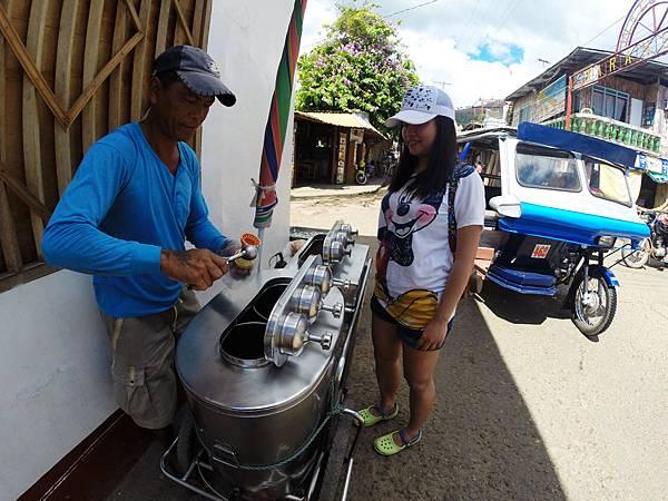 39-菲律賓科隆小吃大集合 冰淇淋 吳酸酸.JPG