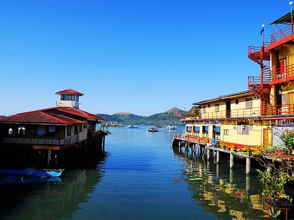 16-科隆住宿.潛水Sea Dive Resort 吳酸酸.JPG