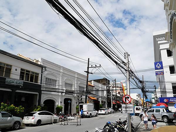 07-Phuket On On hotel 普吉島老城 安安旅舍.JPG