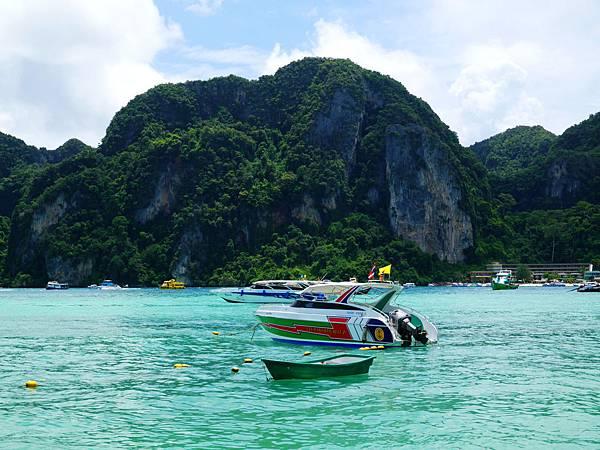06-泰國普吉島 Phi Phi Islands 大PP島.JPG