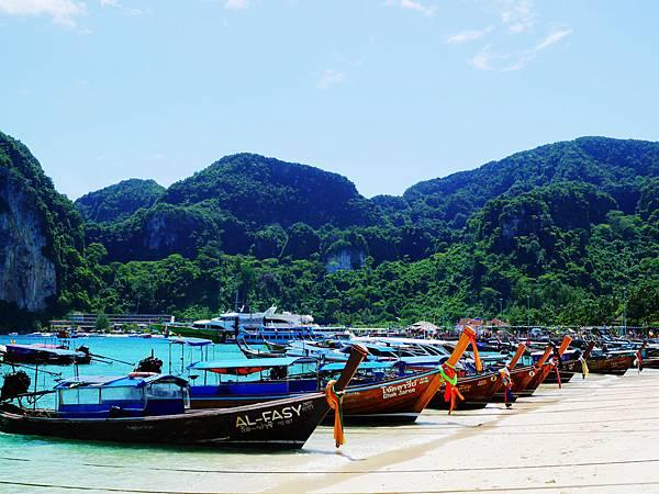09-泰國普吉島 Phi Phi Islands 大PP島.JPG
