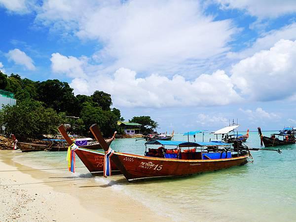 10-泰國普吉島 Phi Phi Islands 大PP島.JPG