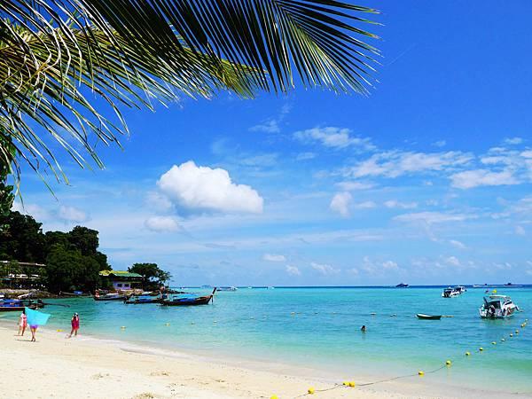 11-泰國普吉島 Phi Phi Islands 大PP島.JPG