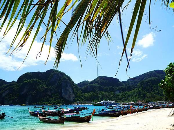 14-泰國普吉島 Phi Phi Islands 大PP島.JPG
