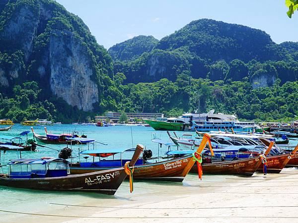 15-泰國普吉島 Phi Phi Islands 大PP島.JPG